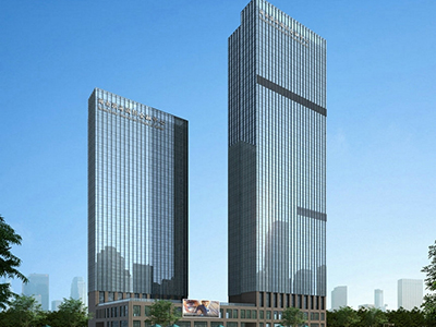 Hainan International Financial Center