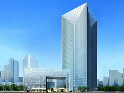 Ganzhou Banking Finance Building